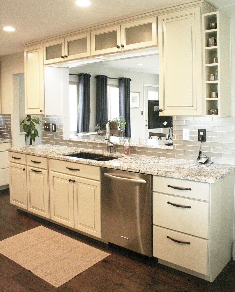Kitchen Cabinets Colorado Springs: 4466 Barnes Rd