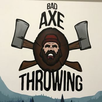 bad axe muslim Meant for muslim women who prefer the style the verona collection comes from fashion photographer lisa vogl globally, consumers spent $254 billion in 2016 on muslim attire  bad axe throwing).