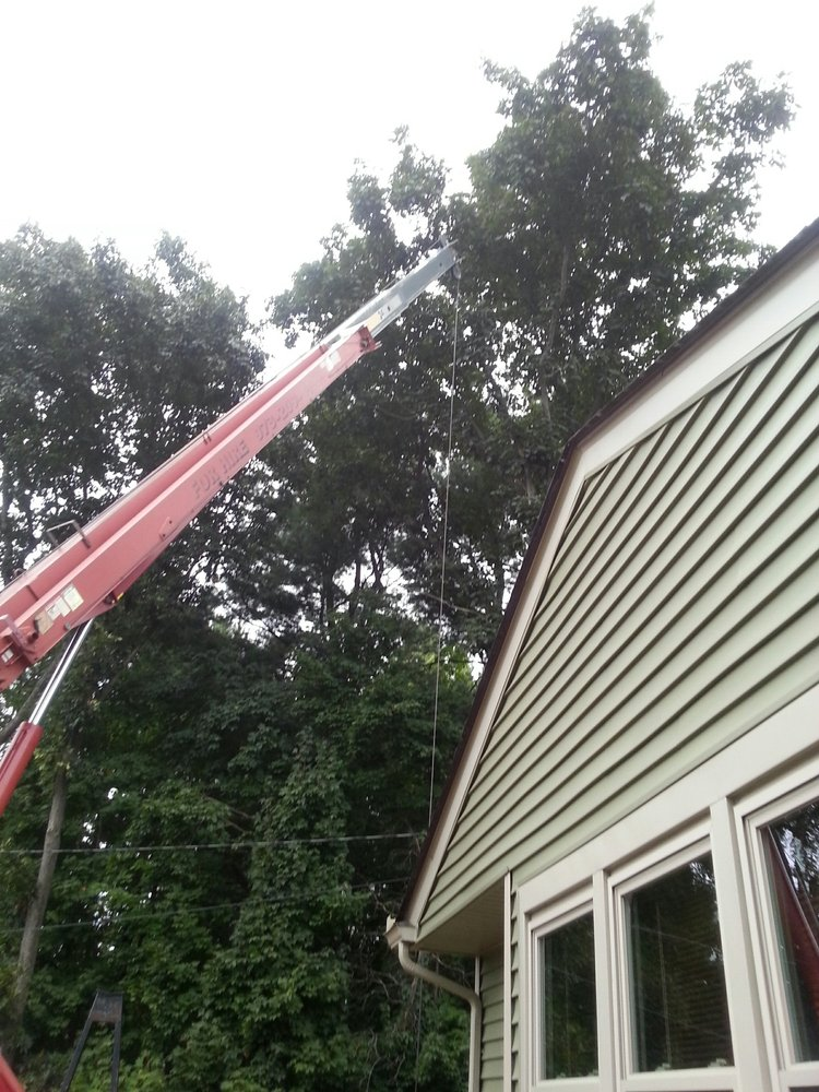 Flanagan Landscaping & Lawncare Services: 7 Finley Dr, Salisbury Mills, NY