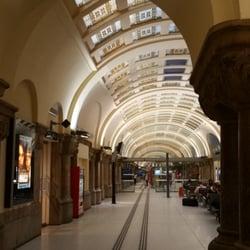 Gare de Metz - 17 Fotos & 10 Beiträge - Bahnhof - 1 place du Général ...