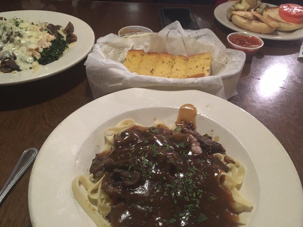 Italian Grill: 2360 Harrison St, Batesville, AR