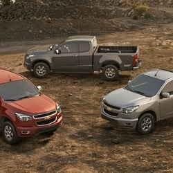 Chevrolet Of Morristown Car Dealers 5320 W Andrew
