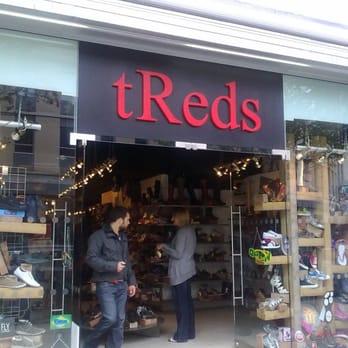 Shoe Shops Bristol Broadmead