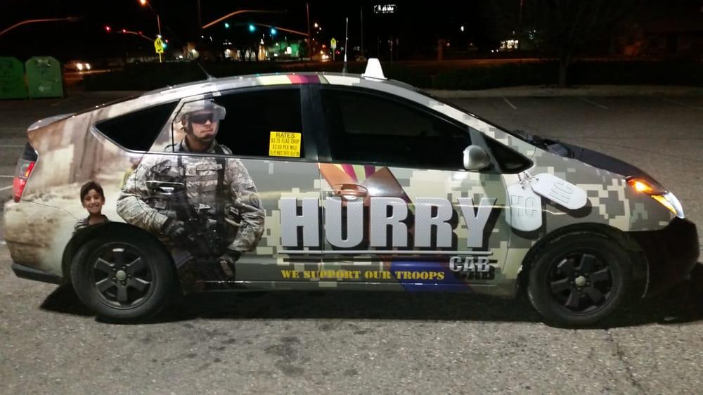 Hurry Cab Flagstaff: 9927 N Bryant Rd, Coconino, AZ