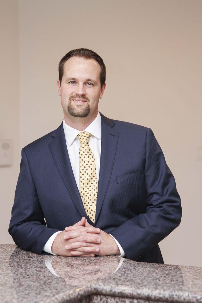 Drew Burgess - Berkshire Hathaway HomeServices: 4280 Main St, Frisco, TX