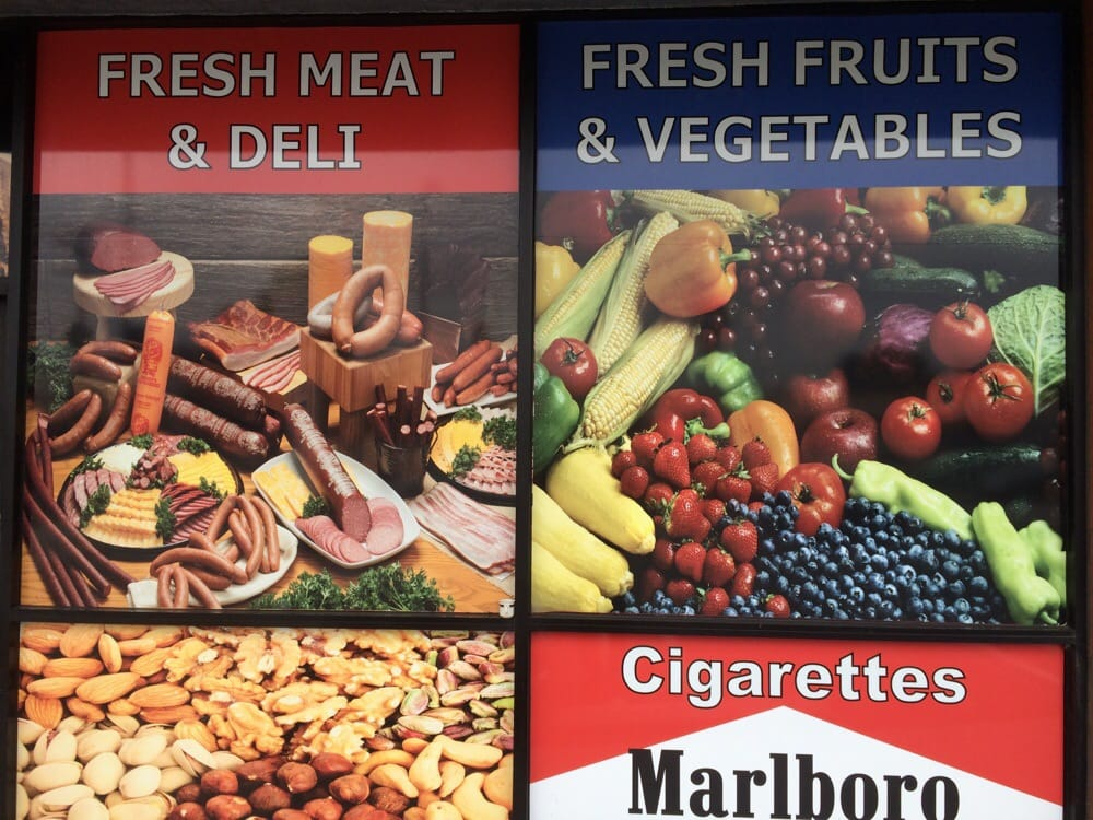 Where to buy cigarettes Chicago