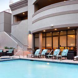Photo Of Residence Inn By Marriott San Antonio Downtown Alamo Plaza