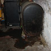 Exceptionnel Don` Photo Of MTR Oil Tank Removal   Tolland, CT, United States.