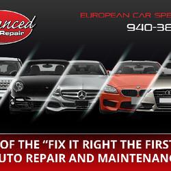 Advanced Auto Repair 35 Photos 41 Reviews Auto Repair 612