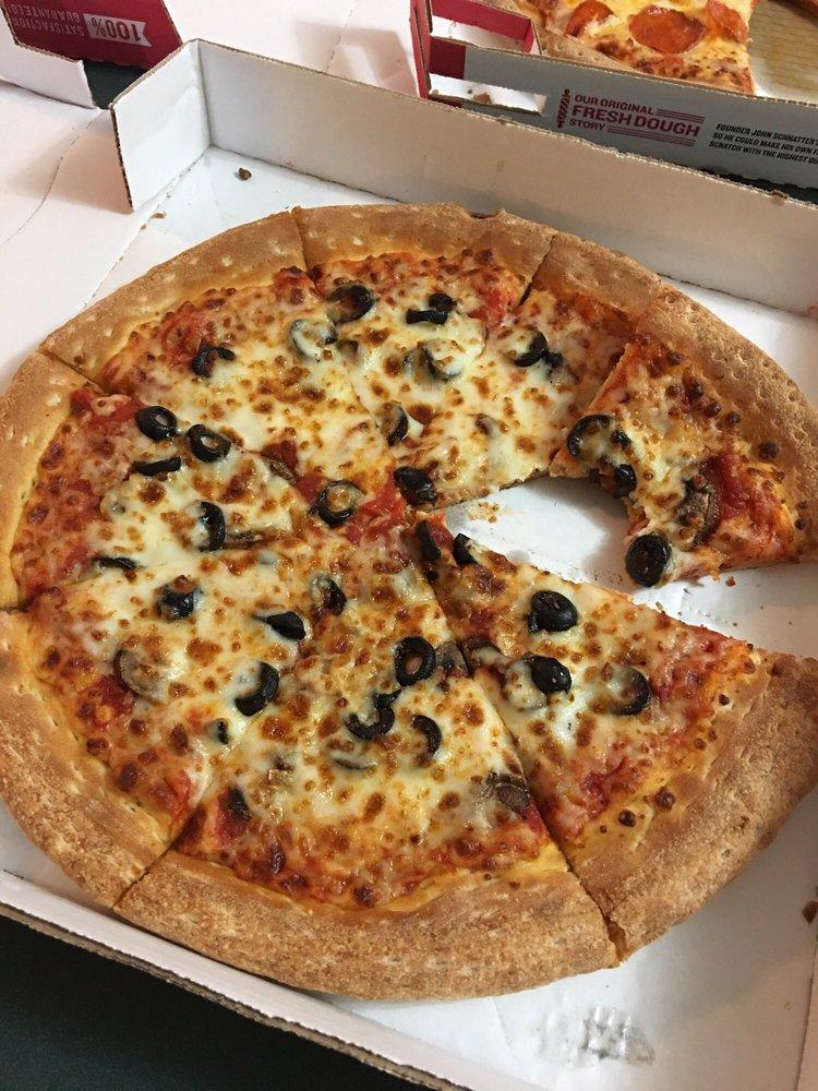 papa john s pizza 1626 us 130 north brunswick township nj vereinigte staaten beitr ge. Black Bedroom Furniture Sets. Home Design Ideas