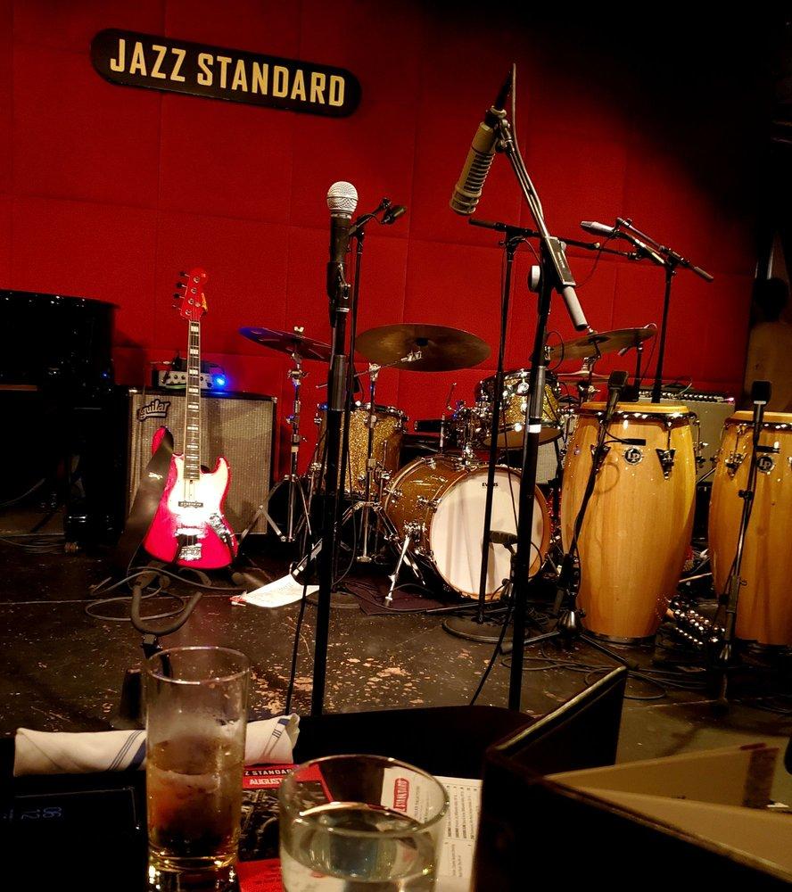 Photo of Jazz Standard: New York, NY