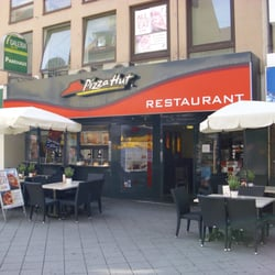 Pizza Festival Pizza Hut Nürnberg