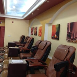 Menu and service prices for sydney nail spa locality for A q nail salon collinsville il