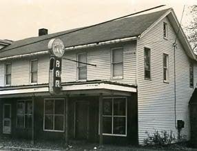 Loretto Pub & Grill: 196 St Mary St, Loretto, PA