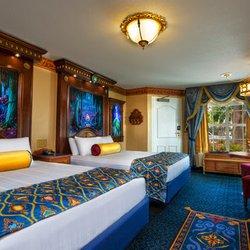 Photo Of Disney S Port Orleans Resort Riverside Orlando Fl United States