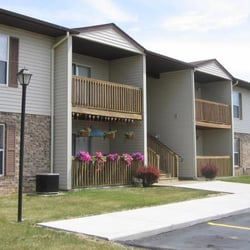 Photo Of Bristol Gardens Apartments   Decatur, IL, United States