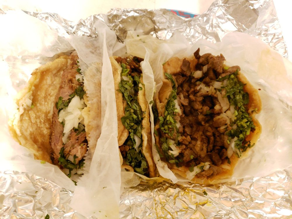 Wichos Tacos: 4715 W 30th St, Indianapolis, IN