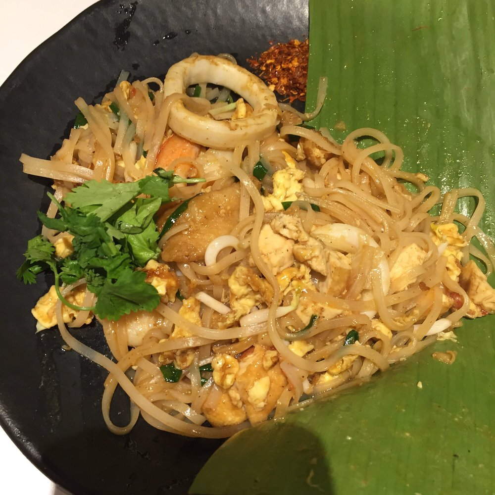 Thai Express Singapore