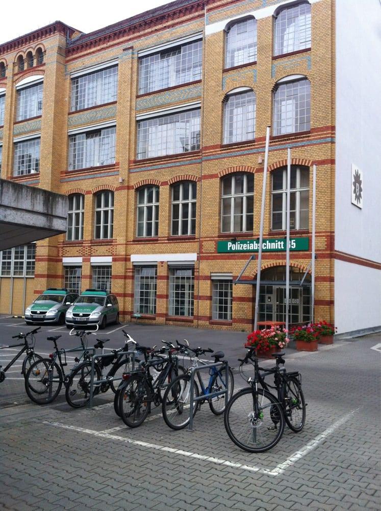 Polizeisiedlung Berlin