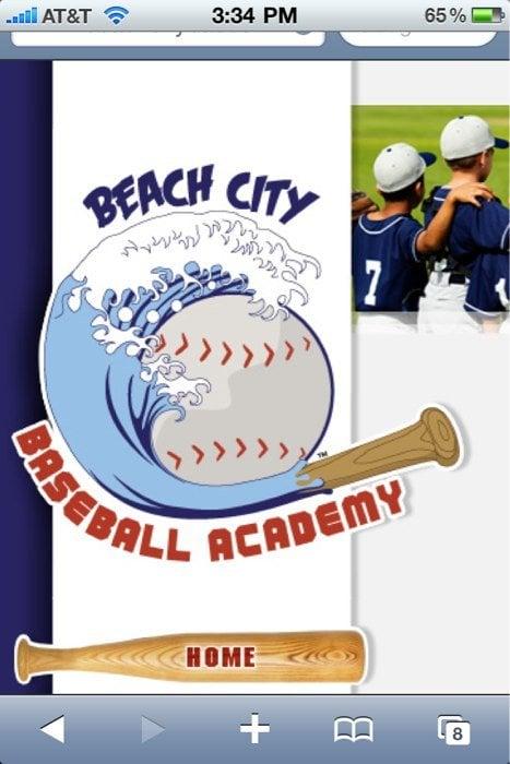 Beach City Baseball Academy