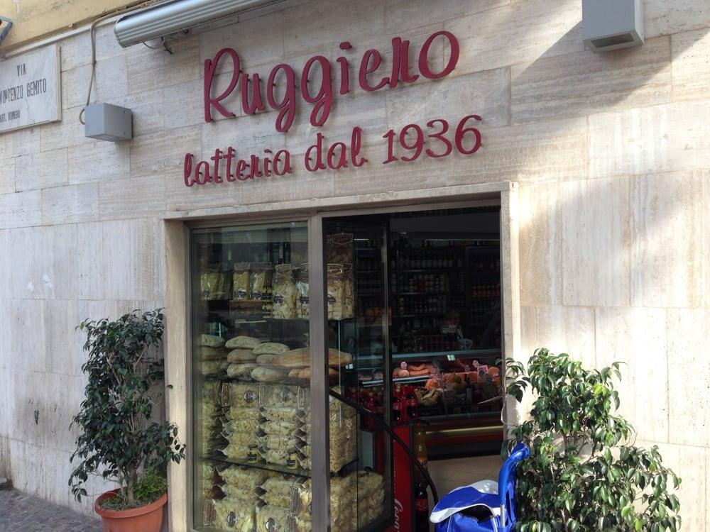 Latteria Ruggiero