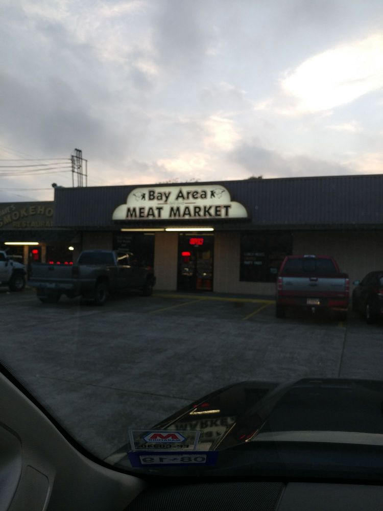 Bay Area Meat Market & Deli