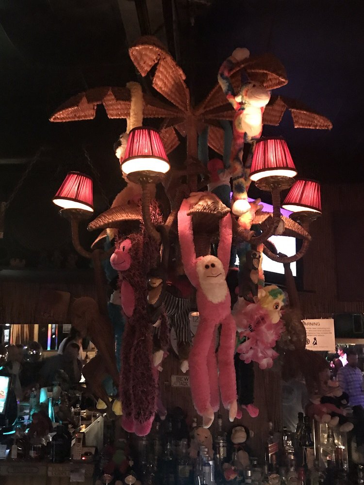 Bobby's Monkey Bar: 900 Simonton St, Key West, FL