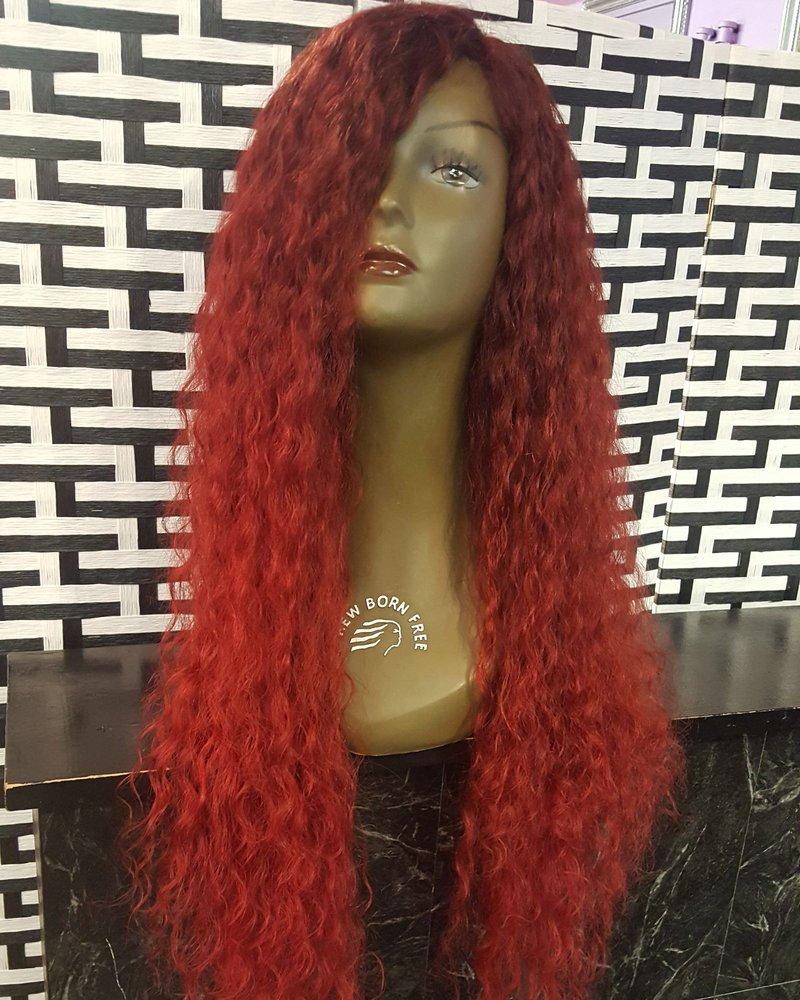 Sewins Wigs Wigmaker Best Fabulous Hair Salon Chicago Color