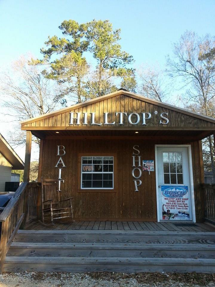 Hilltop Market & Deli: 115 Highway 1054, Independence, LA