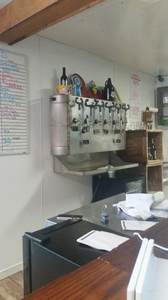 550 Brewing: 119 E Chuska St, Aztec, NM