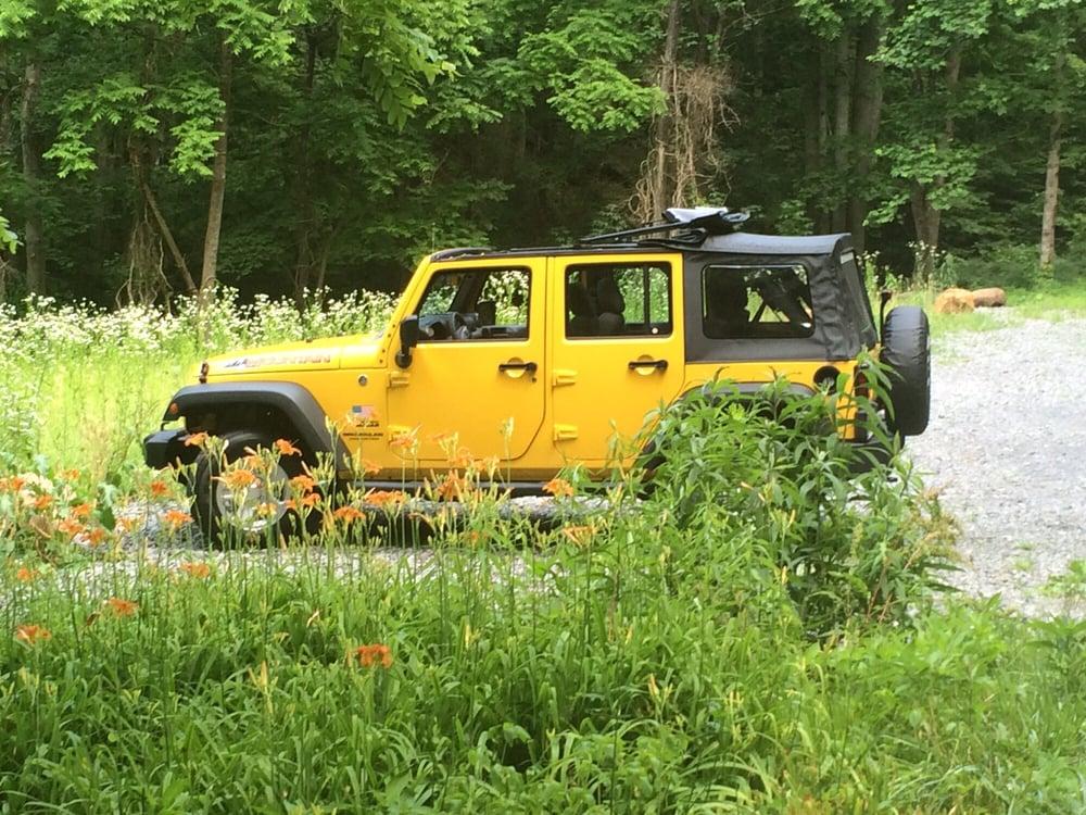 Car And Jeep Rentals Gatlinburg Tn
