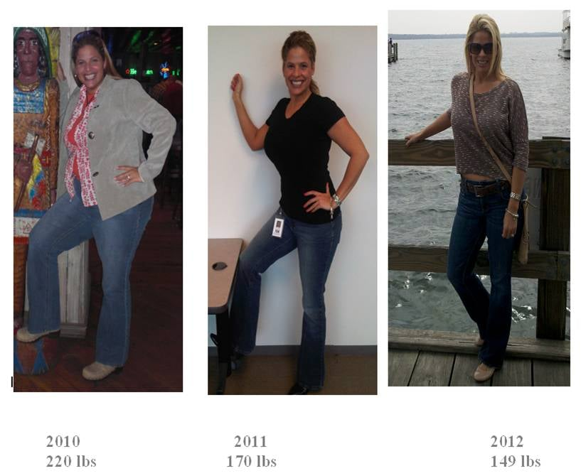 Before And After For Hcg Diet Weight Loss Program Yelp