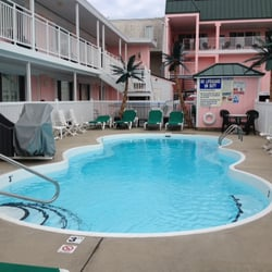 Photo Of Sea N Sun Motel Wildwood Nj United States