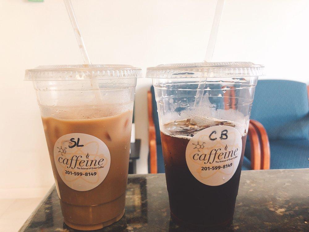 NJ Caffeine