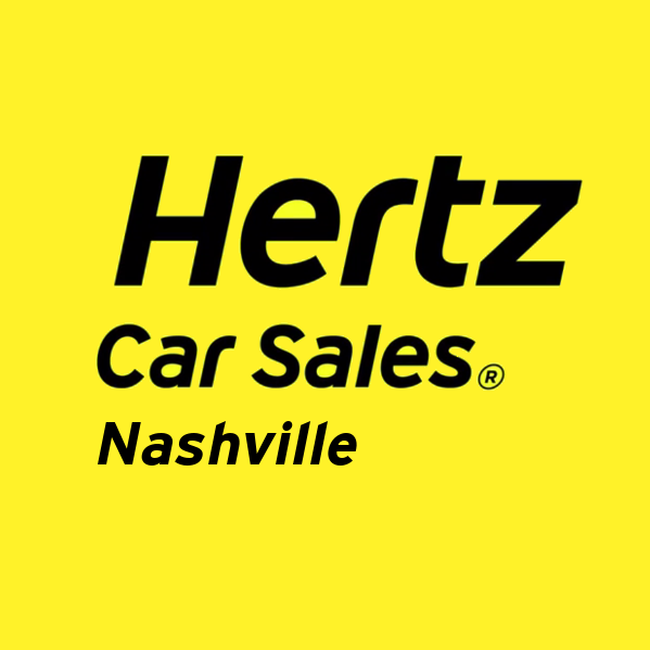 Hertz Car Sales Nashville