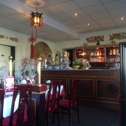 Yian Hu China Restaurant Palast Shanghai Chinese Triftstr 33