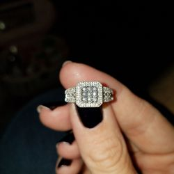 72febba8f Photo of Kay Jewelers - Culver City, CA, United States. Diamonds set in