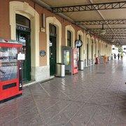 Estacion De Murcia Del Carmen Estaciones De Tren Calle Industria