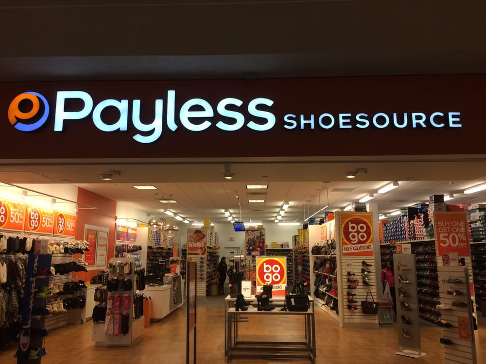 El Paso Outlet Mall Shoe Stores