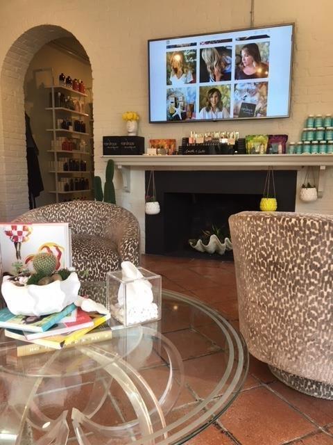 Koi Salon: 6706 North New Braunfels Ave, San Antonio, TX