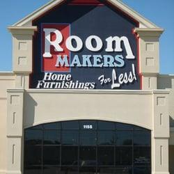 Room Makers Furniture Topeka