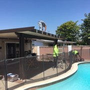 ... Photo Of JLN Alumawood Patio Covers   Brea, CA, United States ...