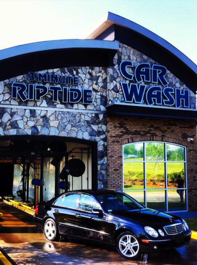 Mobile Car Wash Newnan Ga