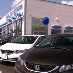 Delightful Photo Of Honda Cars Of Boston Sales   Everett, MA, United States