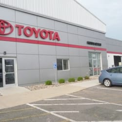 Wilson Toyota Ames >> Wilson Toyota 2019 All You Need To Know Before You Go