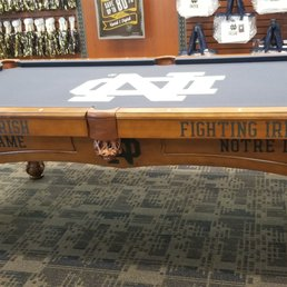Photo Of Hammes Notre Dame Bookstore   Notre Dame, IN, United States. Pool