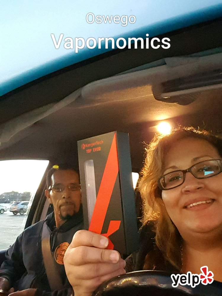 Vapornomics - (New) 18 Reviews - Vape Shops - 1114 Douglas Rd