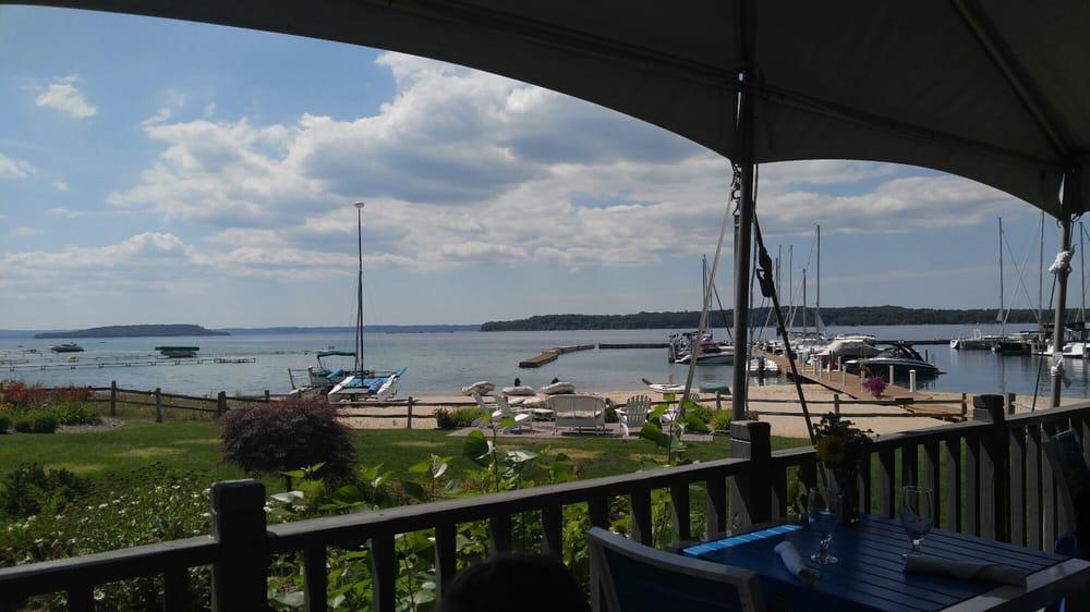 The Boathouse Restaurant Traverse City