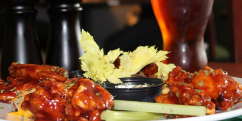 Scottini's Sports Bar and Grille: 7604 Reading Rd, Cincinnati, OH