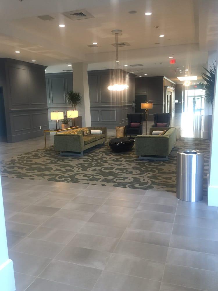 Top Hotels Near Charlotte | Marriott Charlotte Hotels